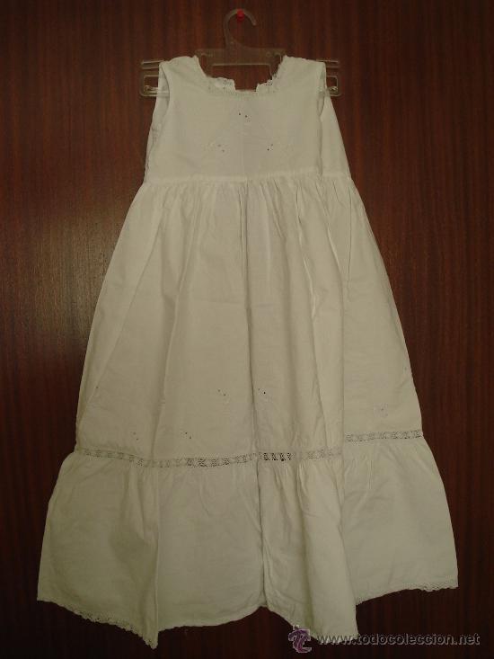 baton . ropa bebe - hilo de algodon con bordado - Comprar Moda ... 200dc4b6bae4