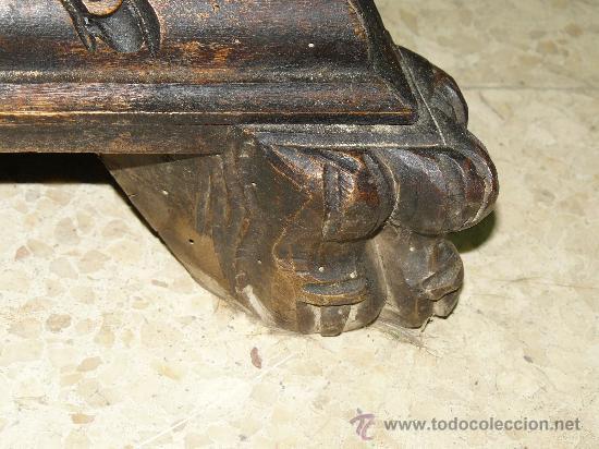 Antigüedades: ARCA DE NOVIA CATALANA DEL SIGLO XIX - Foto 5 - 22634933