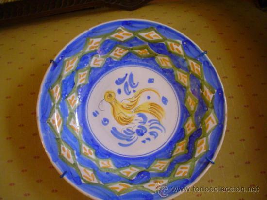 LEBRILLO PEQUEÑO (Antigüedades - Porcelanas y Cerámicas - Otras)