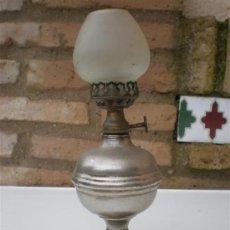 Antigüedades: PEQUEÑO QUINQUE. Lote 23102763