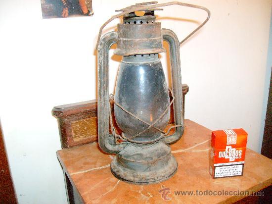 Lampara antigua de petroleo comprar l mparas antiguas - Venta de lamparas antiguas ...