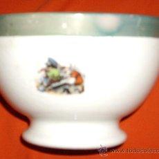 Antigüedades: TAZON - BOL, MUY ANTIGUO. Lote 26256199