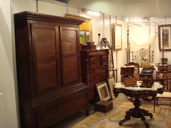 Antiguo armario rustico de pazo gallego en mad comprar - Armario antiguo segunda mano ...
