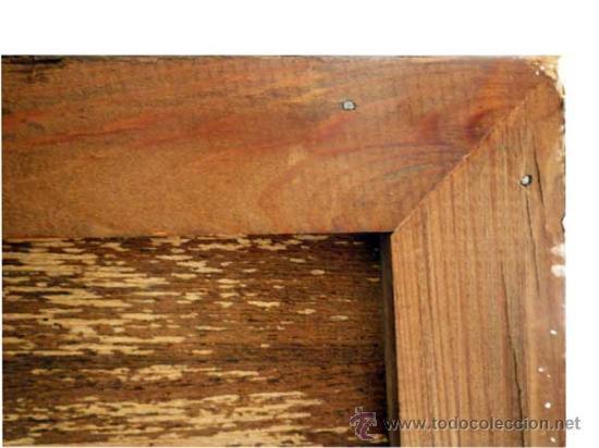 Antigüedades: Armazón posterior - Foto 3 - 26476124