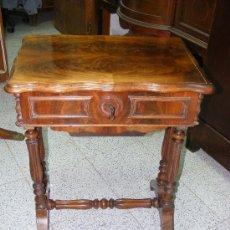Antiquités: COSTURERO FRANCES. Lote 116213020