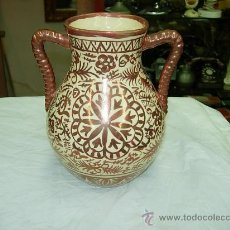 Antigüedades: JARRA. Lote 26613023
