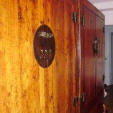 Antigüedades: ARMARIO CHINO. Lote 23938593