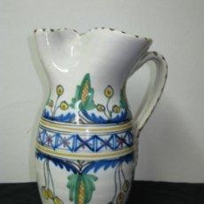 Antigüedades: JARRA SANGUINO TOLEDO (). Lote 24081962