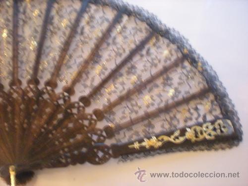Antigüedades: ABANICO - Foto 4 - 27403323