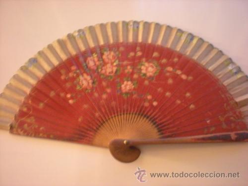 Antigüedades: ABANICO - Foto 3 - 27382309