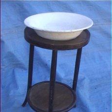 Mueble lavabo pica lavar manos ceramica comprar for Pica lavabo