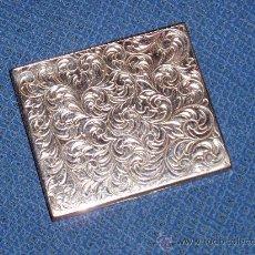 Antigüedades: PRECIOSA POLVERA DE AÑOS 60. Lote 24609332