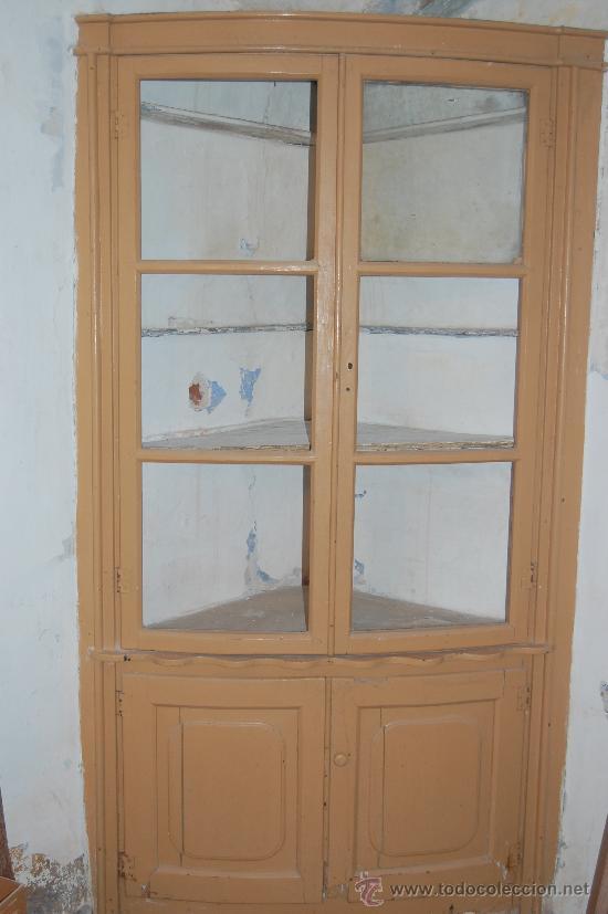Armario rinconero empotrable comprar armarios antiguos - Armario antiguo segunda mano ...