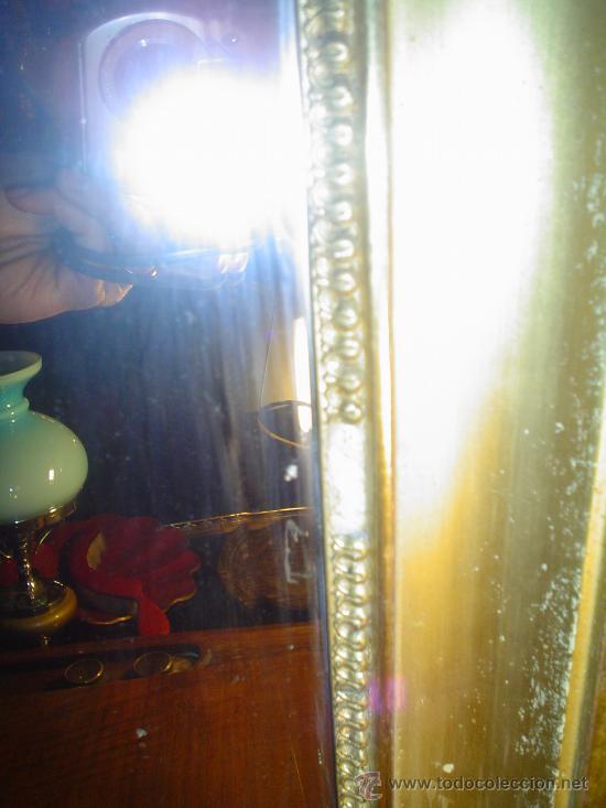 Antigüedades: ESPEJO ISABELINO - Foto 15 - 26212452
