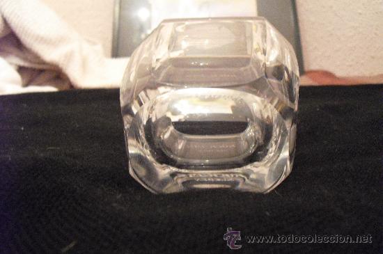 Antigüedades: precioso jarro antiguo orrefors - Foto 2 - 26416705