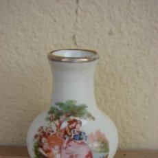 Antigüedades: PEQUEÑO FLORERO. Lote 26921212