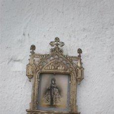 Antigüedades: RELICARIO RELIGIOSO. Lote 25375176