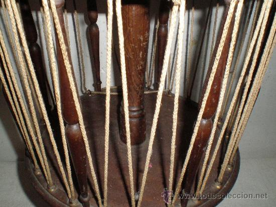 Antigüedades: portabotellas antiguo - Foto 3 - 27141743
