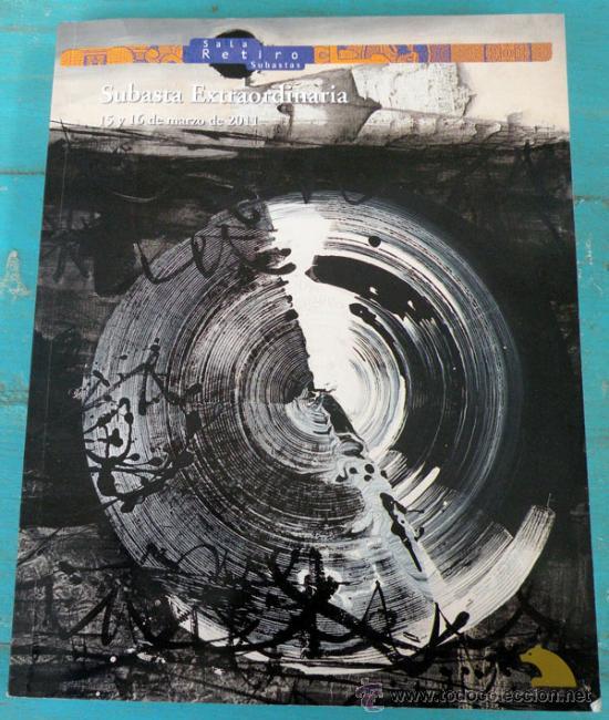 catalogo de la sala retiro subastas subasta extraordinaria marzo 2011 joyas y relojes - Salaretiro