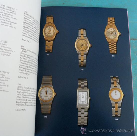 antigedades catalogo de la sala retiro subastas subasta extraordinaria marzo 2011 joyas y - Salaretiro