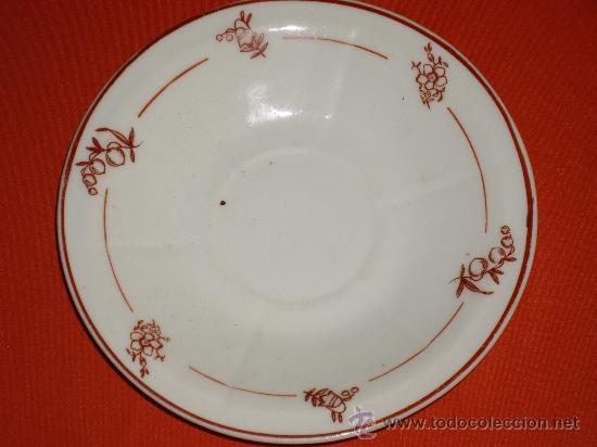 Antigüedades: SOPERA O SALSERA CANDAL - Foto 5 - 27526210