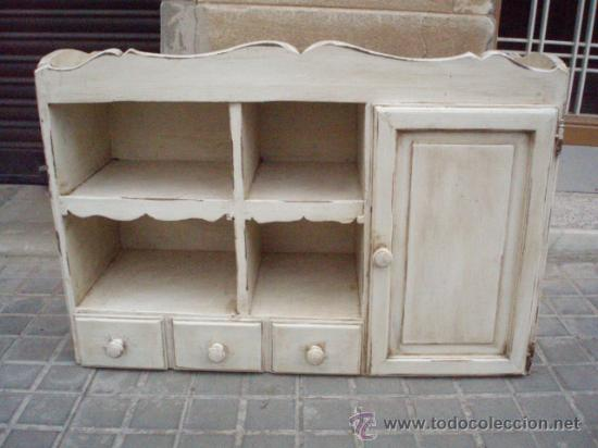 Bonito mueble de cocina. para guardar platos y - Vendido en Venta ...