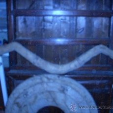Antigüedades: YUGO PIRINEO ARAGONES.BUENA MADERA.. Lote 26343017