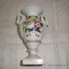 Antigüedades: JARRON EN PORCELANA. Lote 26413071