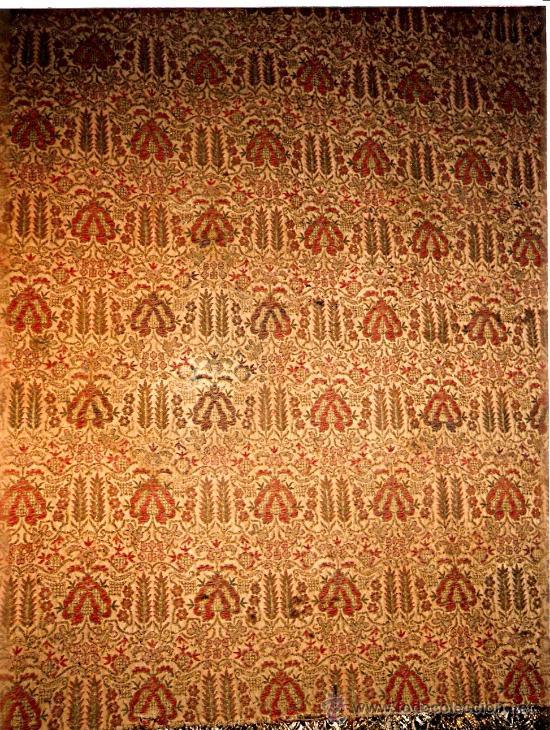 tapiz persa laminado en oro antiguo s comprar On tapiz persa