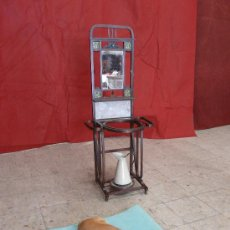 Antigüedades: LAVABO ART- DECO. Lote 26450910