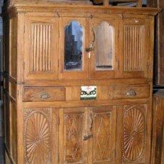 Antigüedades: ARMARIO . Lote 26528113