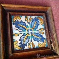 Antigüedades: TRIANA FINALES DEL XIX. Lote 26676117