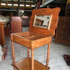 Antigüedades: COSTURERO DE 1900 REF.4874. Lote 26706397