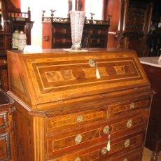 Antigüedades: CANTERANO O BURO MALLORQUIN. Lote 26790422