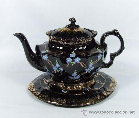 Tetera victoriana comprar porcelana inglesa antigua - Porcelana inglesa antigua ...
