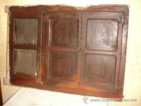 Porticones puertas alacena cocina de empotrar comprar for Armarios de cocina antiguos