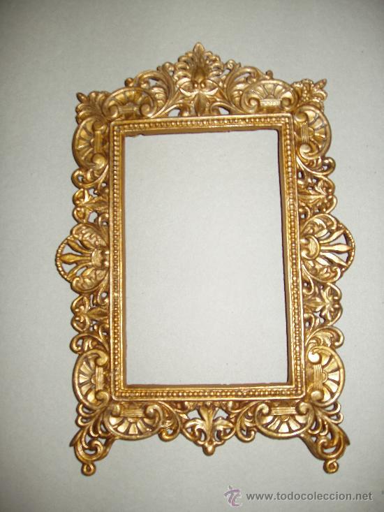 pareja de marcos para fotos o espejo de tocador comprar
