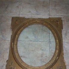Antigüedades: MARCO ISABELINO. Lote 26987846