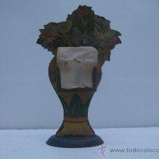 Antigüedades: ANTIQUISIMO CALENDARIO . Lote 27062592