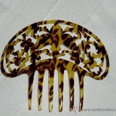 Antigüedades: PEINETA,. Lote 27065372