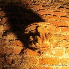 Antigüedades: MENSULA ESTILO GOTICO. Lote 27287728