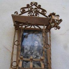 Antigüedades: VIRGEN DE LA CARIDAD. Lote 27299437