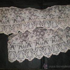 Antiquitäten - trozo de tela - 27418142