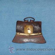 Antigüedades: MONEDERO TIBETANO. Lote 27520644