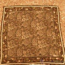Antigüedades: PAÑUELO DE LANA LIBERTY. Lote 27654149