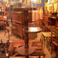 Antigüedades: PEQUEÑO EXPOSITOR. Lote 27724758