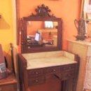 Antigüedades: MAGNIFICO MUEBLE TOCADOR. Lote 27731880