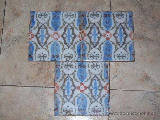azulejos valencianos de trepa