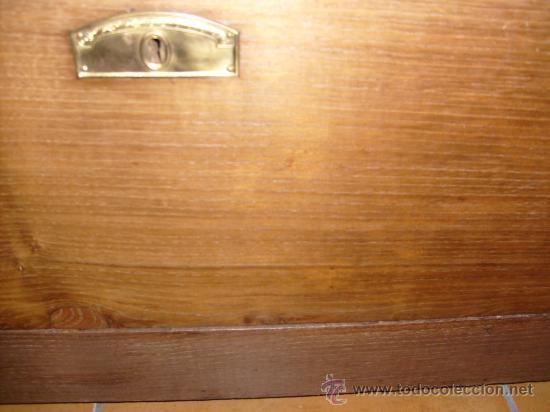 Antigüedades: exterior cajón - Foto 12 - 26407165
