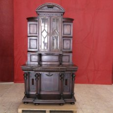 Antigüedades: APARADOR ALFONSINO. Lote 27893292